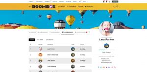 BoomboxFEleaderboard